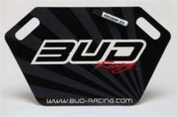 Pitboard Bud Racing incl Stift