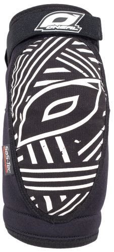 Sinner Elbow Guard black/white
