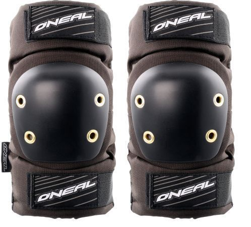 Slam Pad Elbow Guard black