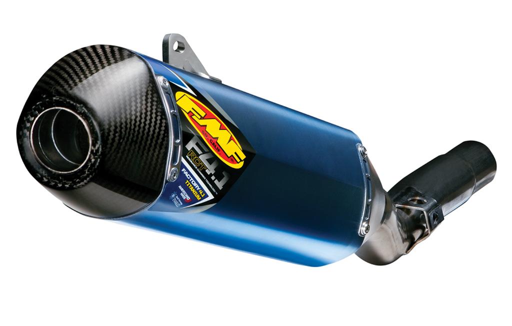 Ktm  Sx Fmf Exhaust
