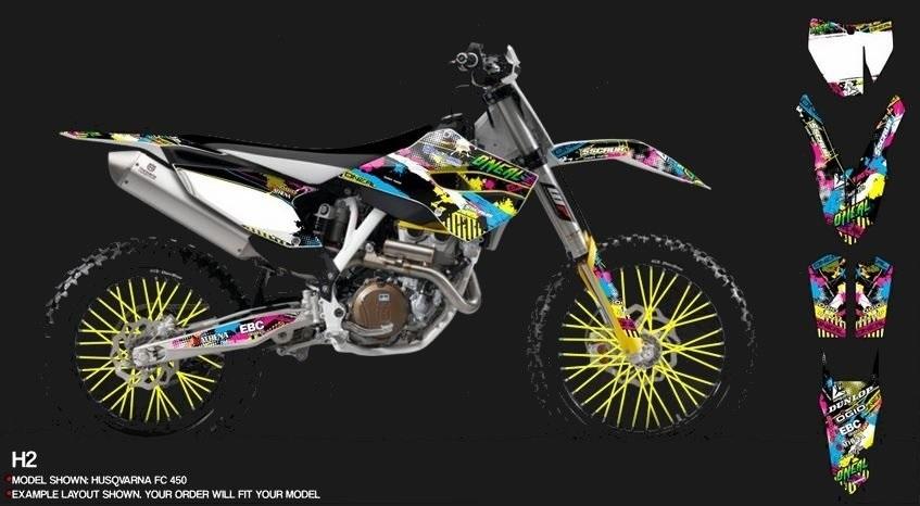 Yamaha Tc