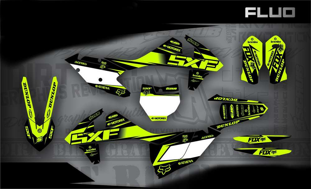 Yamaha Wrx Plastics
