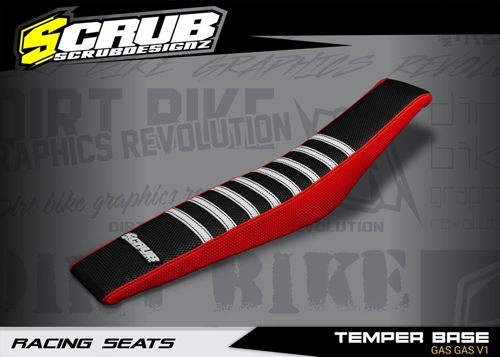 TEMPER BASE GAS GAS V1 - SEAT COVER