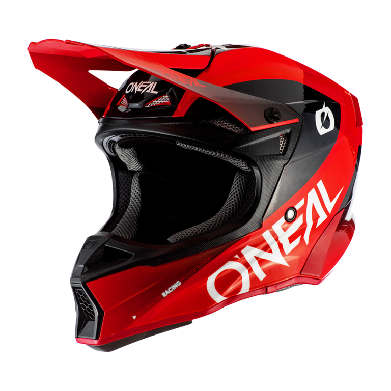 O`Neal 10SRS Hyperlite Helmet CORE red/black